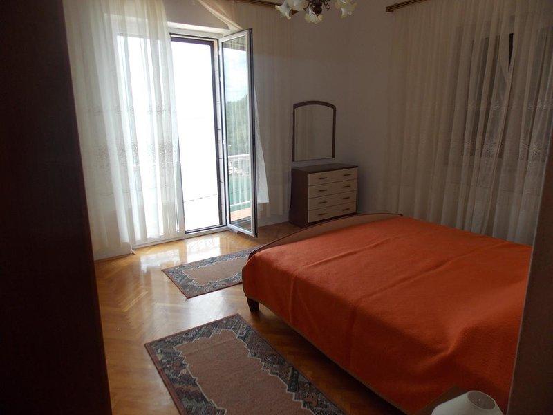 Slaapkamer 1 Oppervlakte: 20 m²