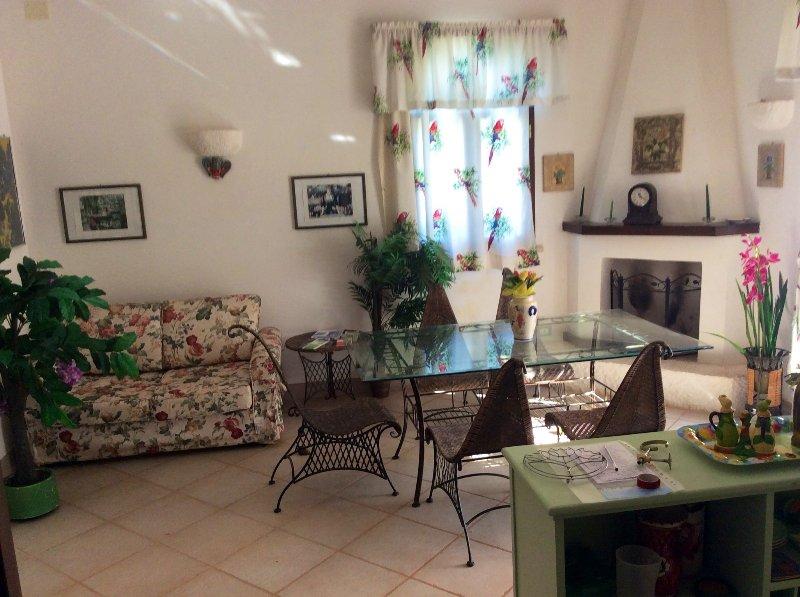 Wohnzimmer Grün Lamia