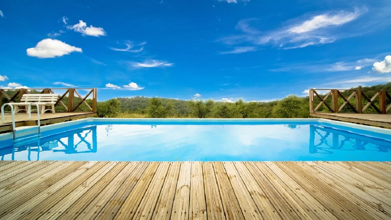 San Pancrazio Villa Sleeps 8 with Pool and WiFi - 5472745, holiday rental in Badia Agnano