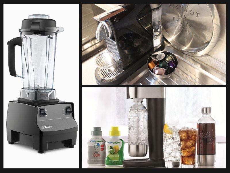 hacer / mezclar sus propias bebidas