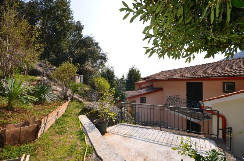Apartment Vanda, alquiler de vacaciones en Moscenicka Draga