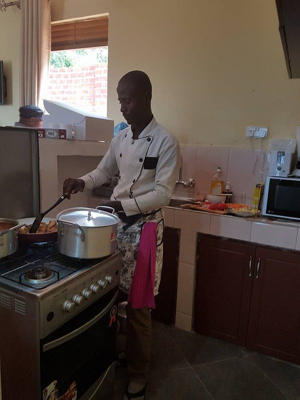 local cook