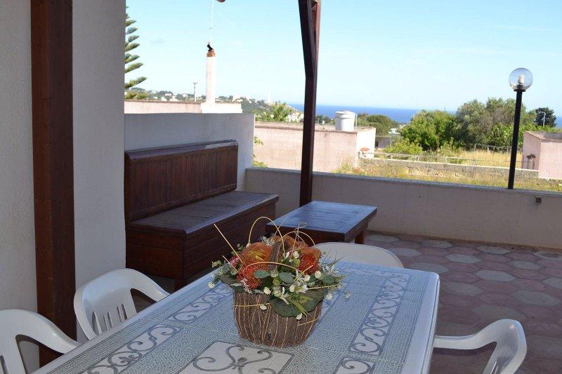 Casa Vacanze Myron, holiday rental in Castrignano del Capo