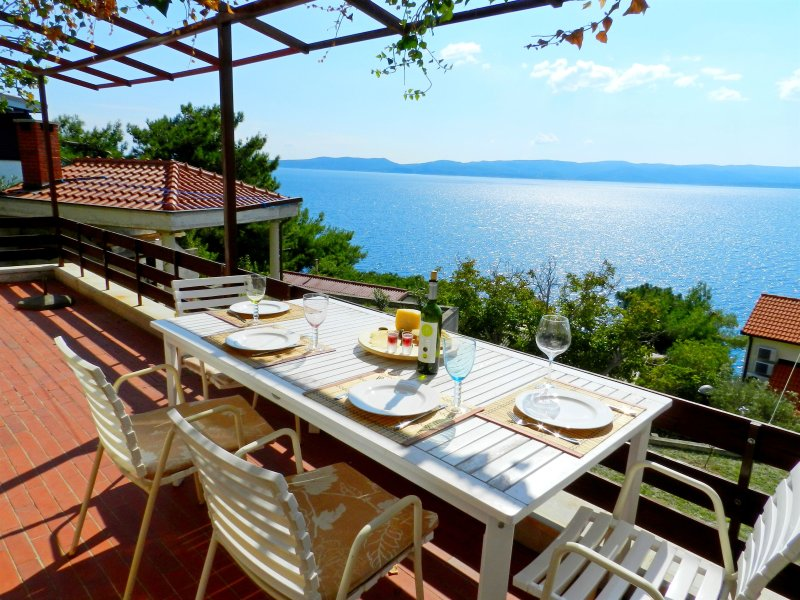 House Damir, holiday rental in Pisak