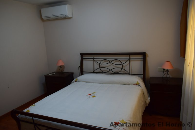 Apartamentos El Horno 1D, holiday rental in Purullena