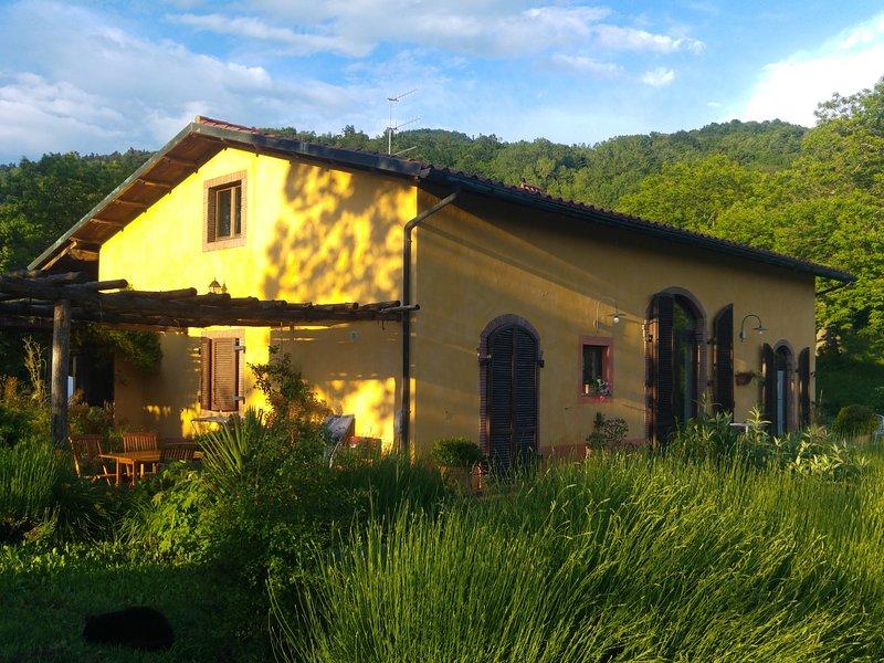 Casa della Nonna, holiday rental in Roccalbegna