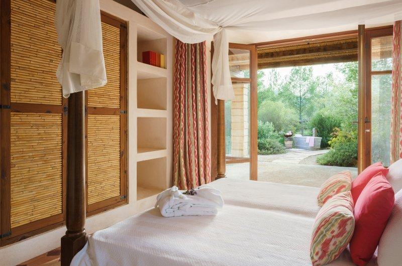 1 dormitorio principal