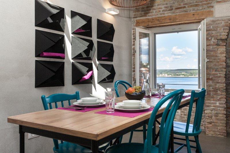 Casa Amando - penthouse with seaview