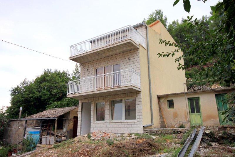 Two bedroom house Prigradica, Korčula (K-9282), holiday rental in Prigradica