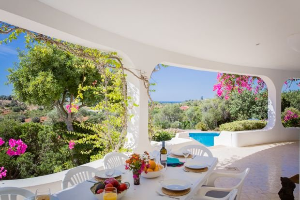 Galvana Villa Sleeps 8 with Pool and WiFi - 5238933, vacation rental in Calvana