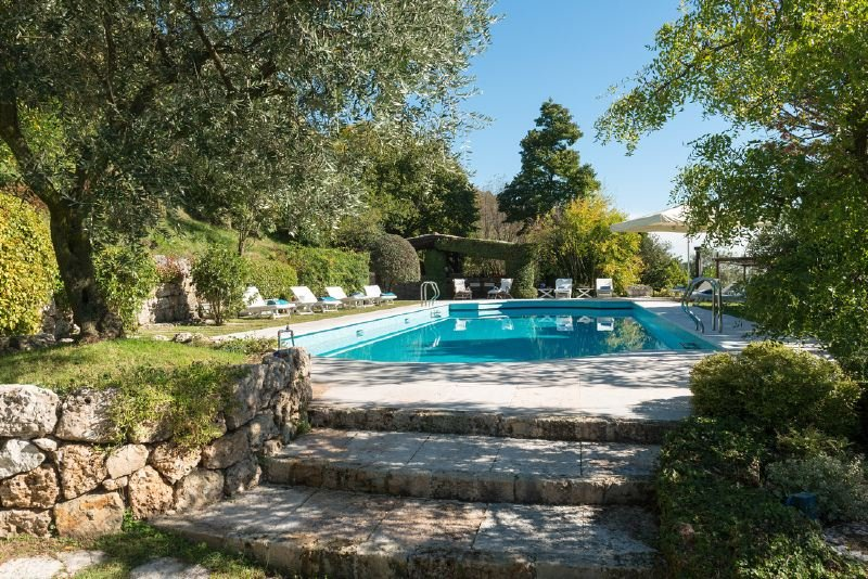 Case di San Martino Villa Sleeps 13 with Pool Air Con and WiFi - 5343552, holiday rental in Monfumo
