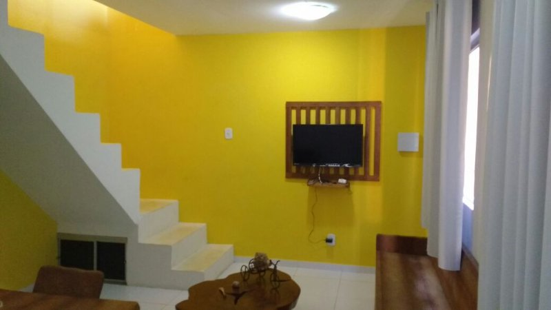 Flat Toque do Milagres, holiday rental in State of Alagoas