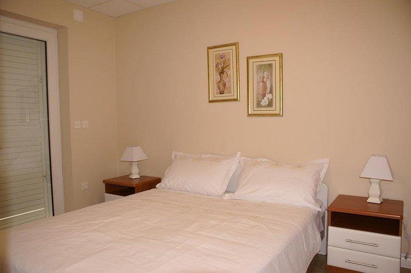Slaapkamer 1 Oppervlakte: 12 m²