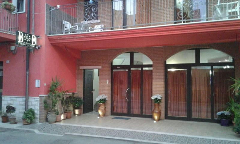 Da Rocco, vacation rental in San Severo