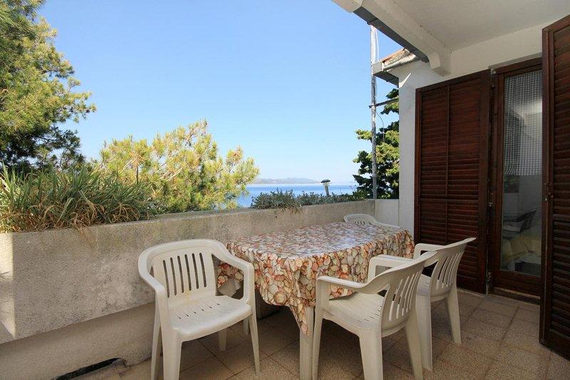 Sali Apartment Sleeps 6 - 5459328, holiday rental in Kornati Islands National Park