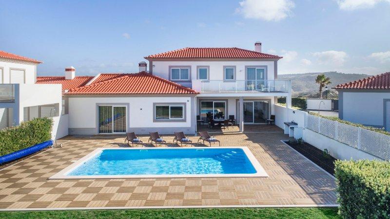 Villa Del Rey II, holiday rental in Ferrel