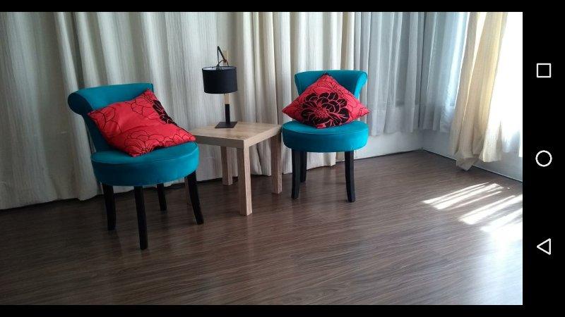 Excelente departamento las condes, holiday rental in Chicureo