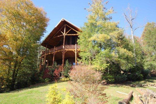 Waters Edge Lodge