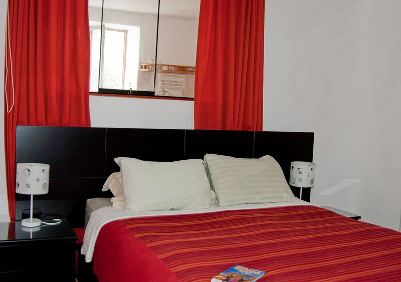 Private department Market San Pedro, vacation rental in Cusco
