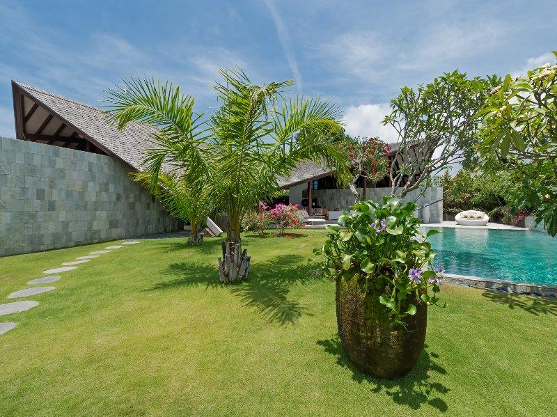 Le Layar - 3 chambres - Les jardins