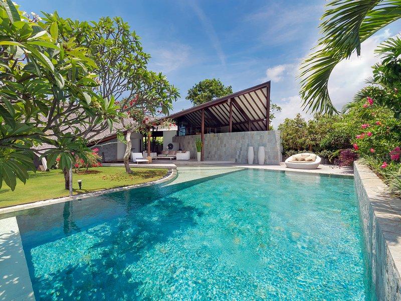 Le Layar - 3 chambres - Une immense piscine