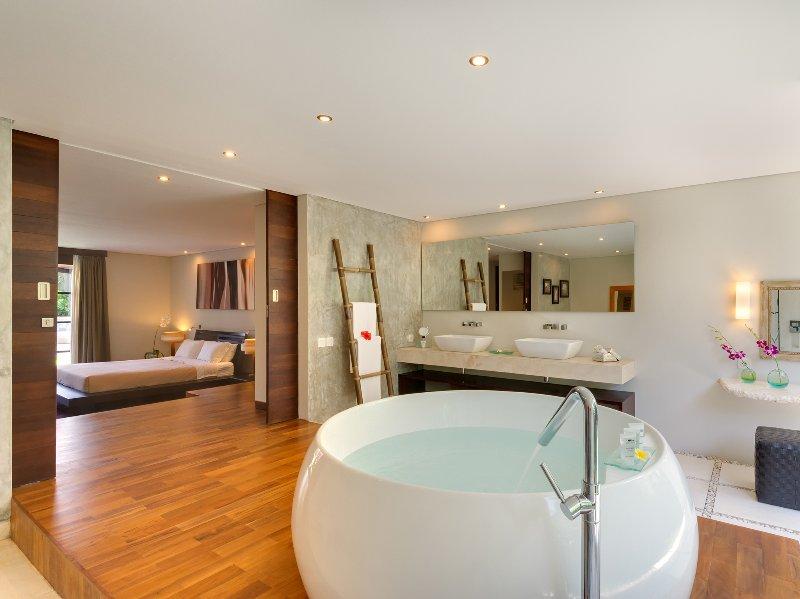 Le Layar 2BR - Salle de bains