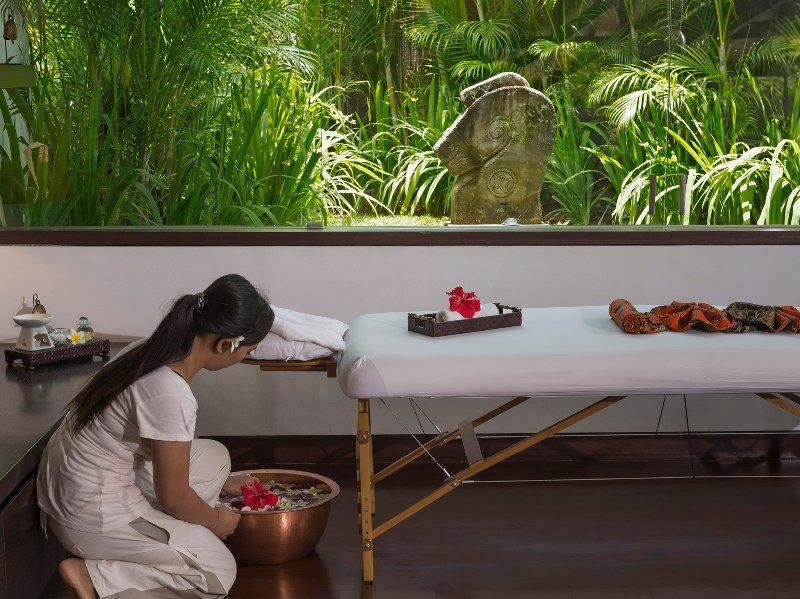 Le Layar 2BR - Massage