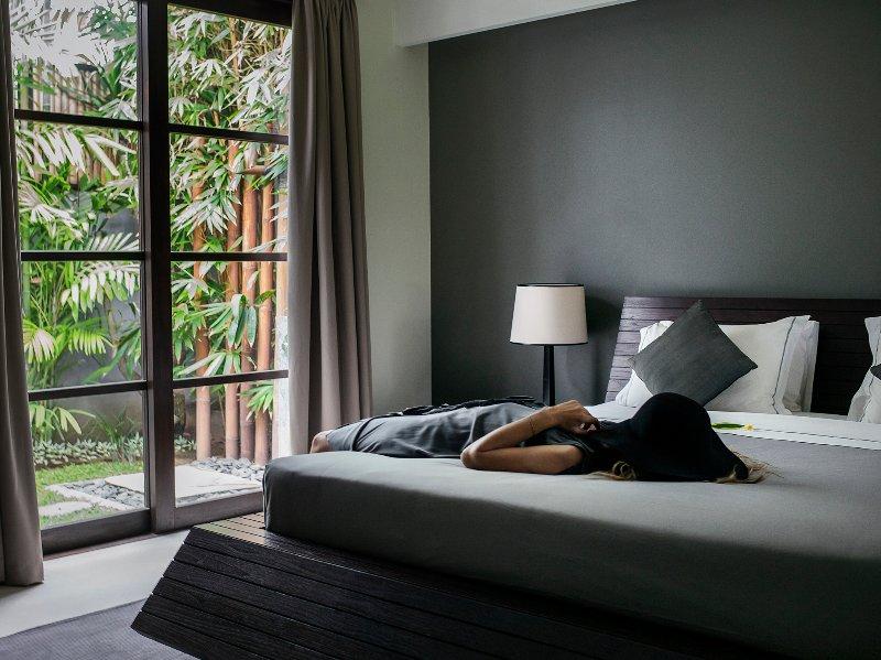 Layar - 4 camere da letto - in stile contemporaneo