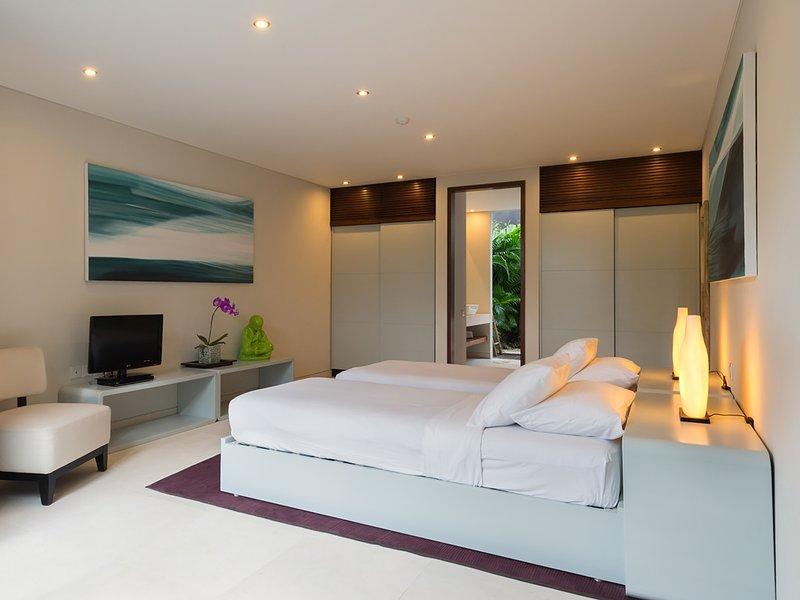 Layar - 4 camere da letto - Quattro camere da letto