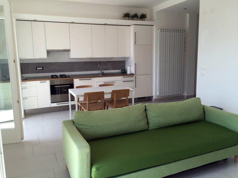 Kitchen/Living room - Sofa Bed