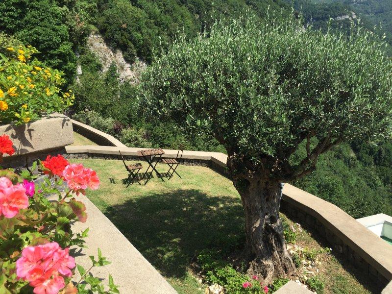 Gardens and Terraces Adagio Ravello