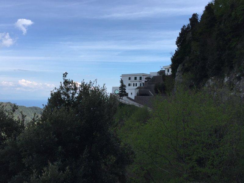 Adagio Ravello - Boogie – semesterbostad i Ravello