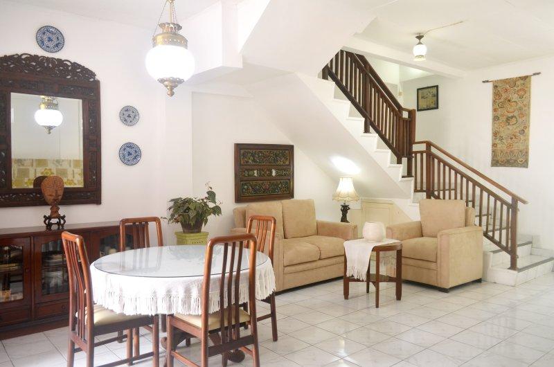 3 BR Modern Javanese Style, holiday rental in Banguntapan