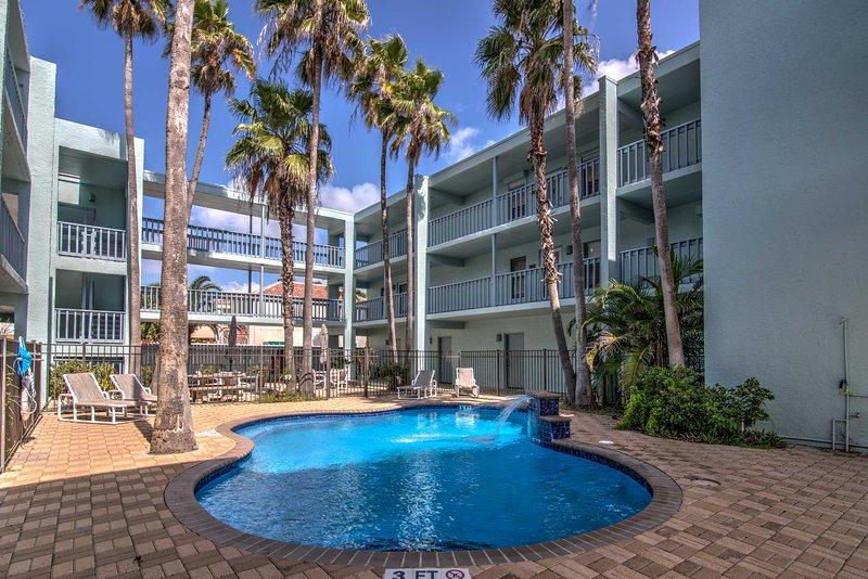south padre island condo w pool walk to beach updated 2019 rh tripadvisor com