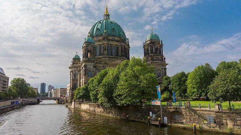 Berlim Dom