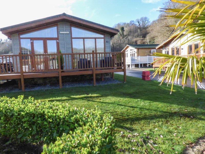 Tranquillity, Kilgetty, location de vacances à Ludchurch