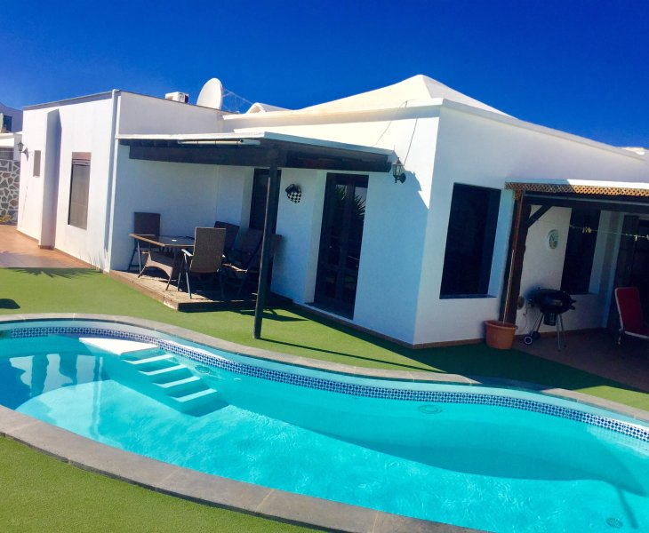 Villa Margarita, holiday rental in Tias