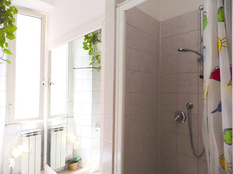 Bath room #4
