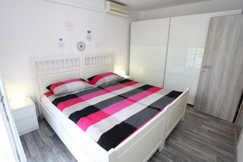 JB1 Jasmine's Apartment Portoroz, alquiler vacacional en Portoroz