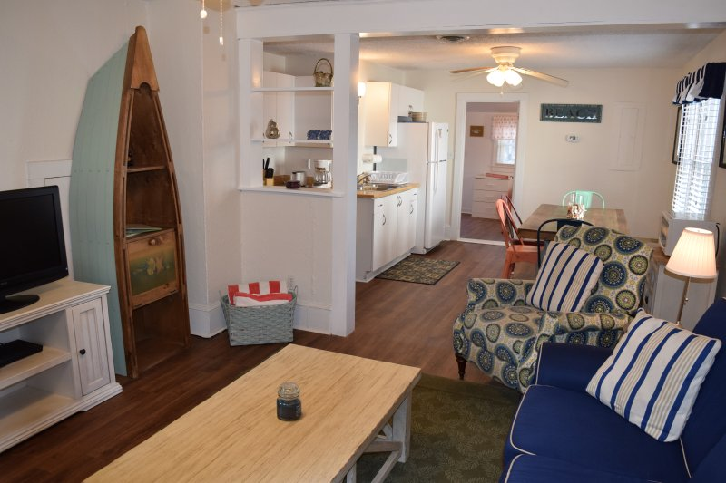 Philadelphia Street 215B, vacation rental in Rehoboth Beach