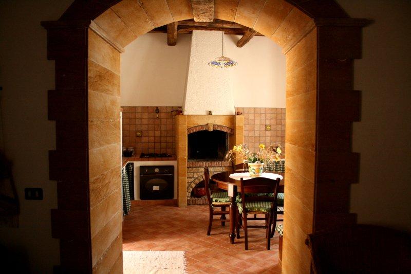 Casa Cartagine, vacation rental in Erice