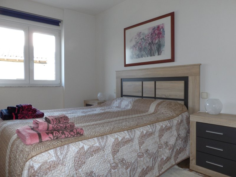 Apartamento Los Telares, holiday rental in Province of Avila