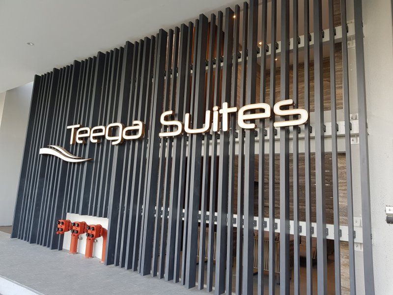 Teega Suites with Forest and Sea View, vacation rental in Johor Bahru