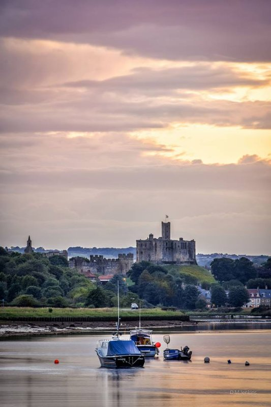 We are surrounded by English Heritage & National Trust properties to visit during your stay.