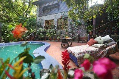 Mango Cottage , Monchy, location de vacances à Rodney Bay