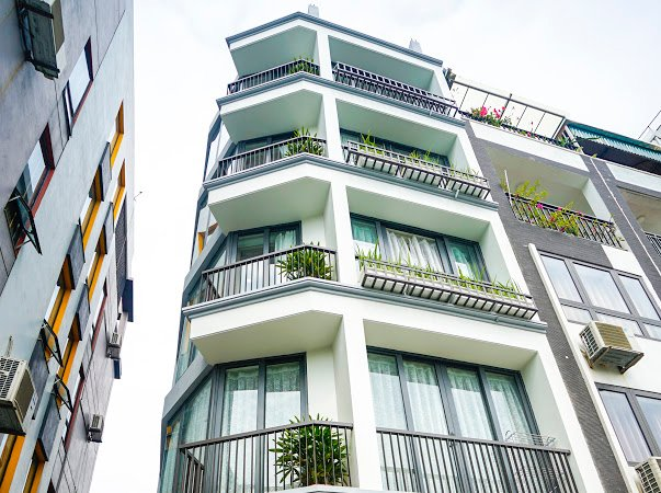 To's Apartment, vakantiewoning in Bac Ninh
