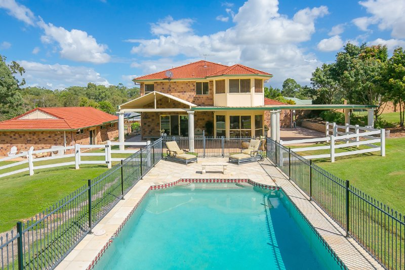 Country Acreage Pool 5 Min Sirromet Mt Cotton Brisbane, holiday rental in Macleay Island
