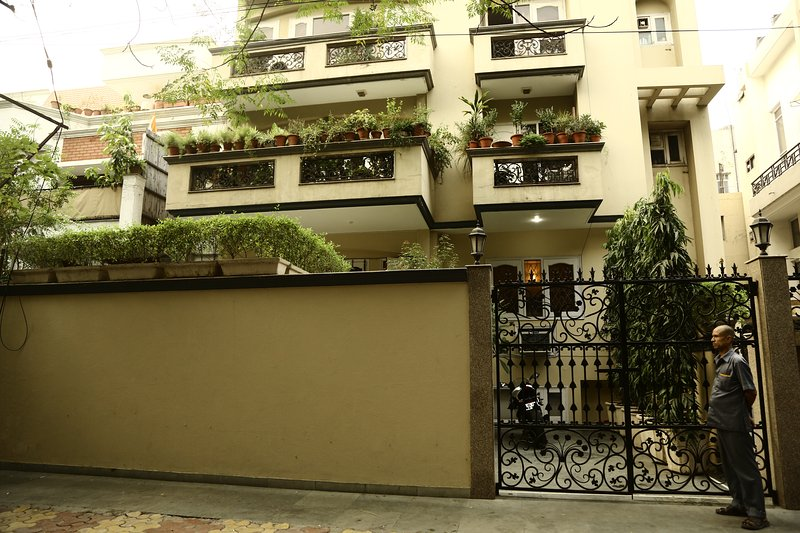 Casa Kuvera Bed & Breakfast, New Delhi. Gelegen in Zuid-Delhi B-37 Ground Floor Geetanjali Enclave