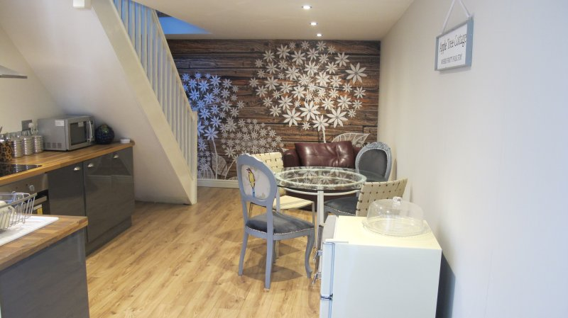 Apple Tree Cottage, Ferienwohnung in Chorley