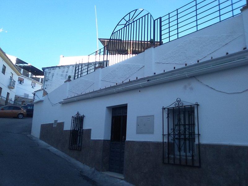casa facciata